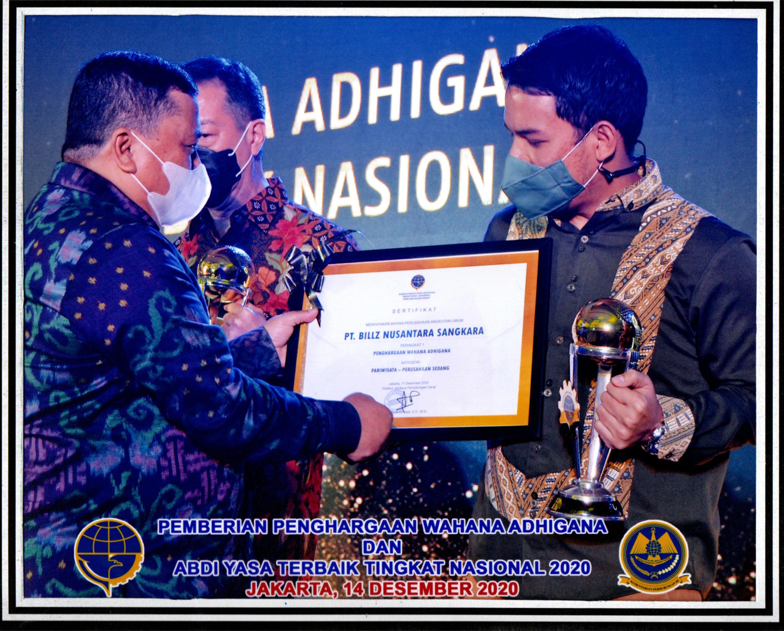 Bns Royale Adhiguna